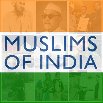 Muslims of India Facebook page